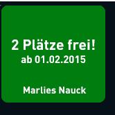 Marlies_freieplätze
